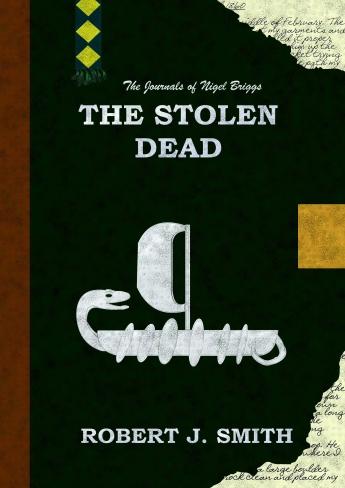 stolen dead no blood