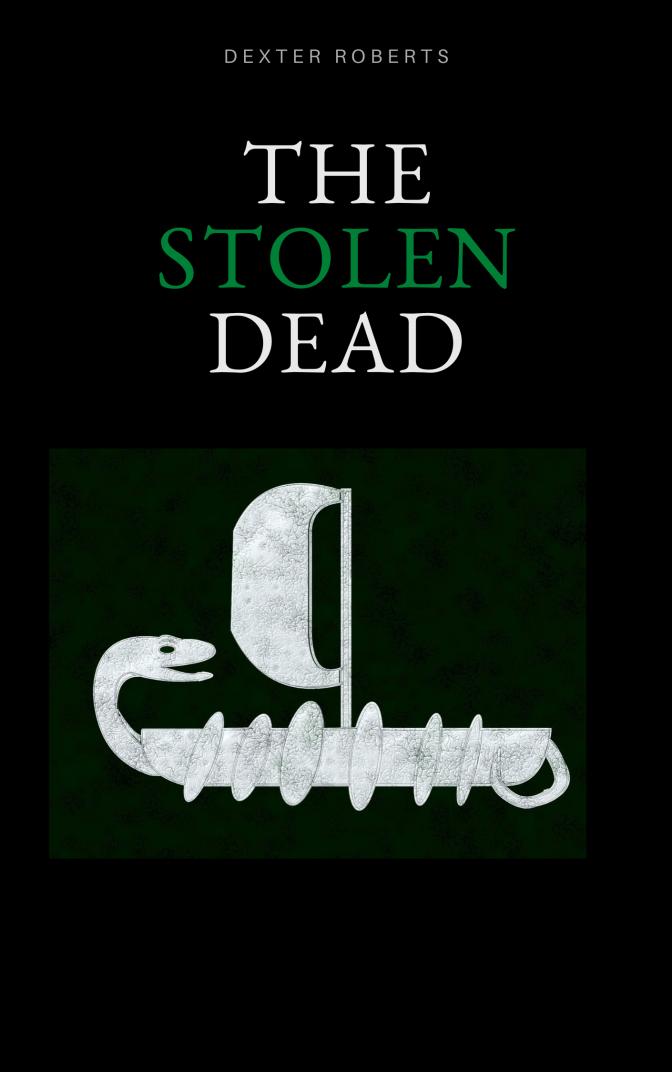 The STOLEN DEAD
